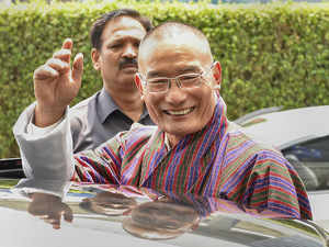 China and Bhutan discuss boundary dispute post-Doklam