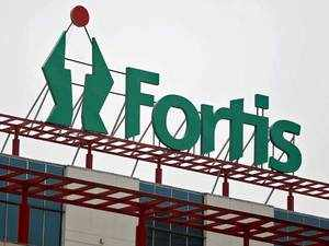 IHH may merge existing India hospital portfolio with Fortis Healthcare