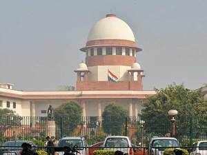 SC not satisfied with Centre's response on Lokpal matter