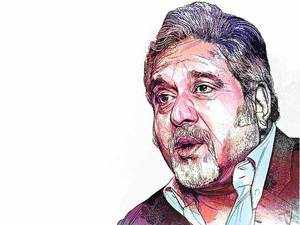 Vijay Mallya willing to come back home and face law?