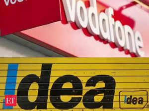 Idea- Vodafone