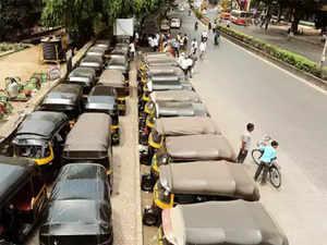 Mumbai Bandh