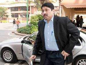 Telephone Exchange case: Madras HC sets aside order discharging Maran brothers