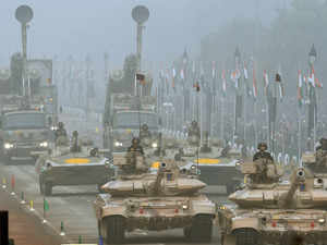 China's defence expenditure 3 times more than India