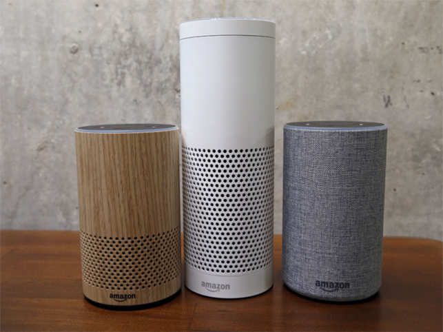 Here's how to protect your privacy when Amazon Echo eavesdrops on your conversations