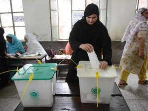 Pakistan-polls-afp