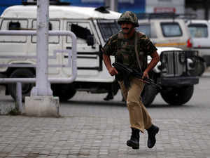 Numbers tell a grim tale in Jammu and Kashmir
