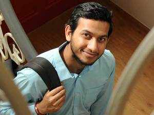 Overnight success like ours is actually a 5-10 yr journey, OYO founder Ritesh Agarwal
