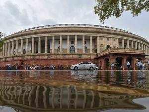 Parliament passes Fugitive Economic Offenders Bill