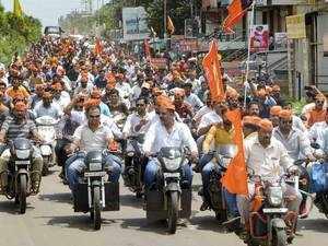 Maharashtra bandh: Maratha protestors call off strike