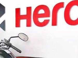 Hero MotoCorp Q1 profit flat at Rs 909 crore YoY