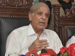 PMLN rejects General Elections 2018 results due to massive irregularities: Shehbaz Sharif