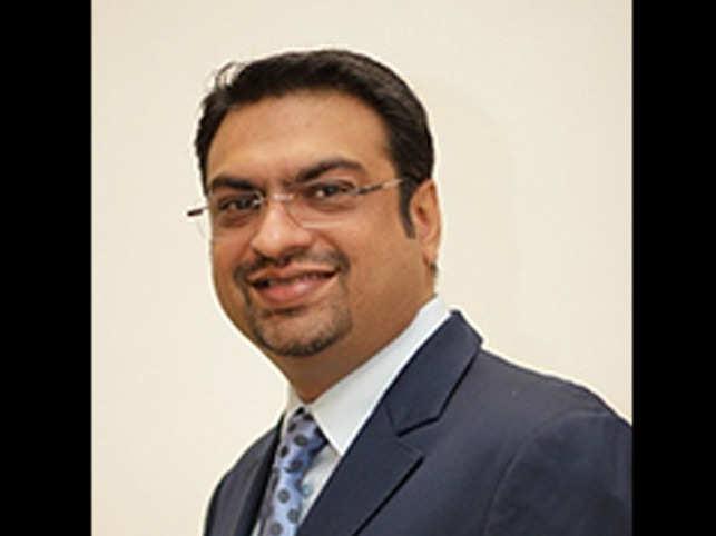 Ajanta Pharma MD Yogesh Agrawal