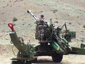 Watch Bofors in action: ET at Battle School on Kargil Vijay Diwas