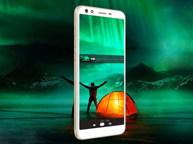 intex infie 33 review: Intex Infie 33 review: Sturdy build and basic