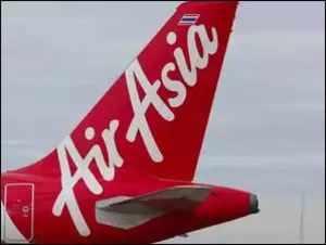 Lifeless foetus found in the bathroom of an AirAsia plane