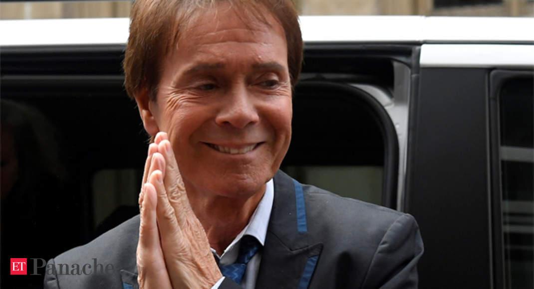 Cliff Richard Bbc Plans To Challenge Sir Cliff Richards Verdict
