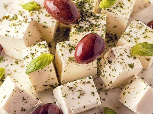More reasons to love cheese: Feta can boost immunity, improve gut health and reduce diabetes risk