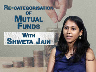 Understanding re-categorisation and TER changes in mutual funds with Shweta Jain