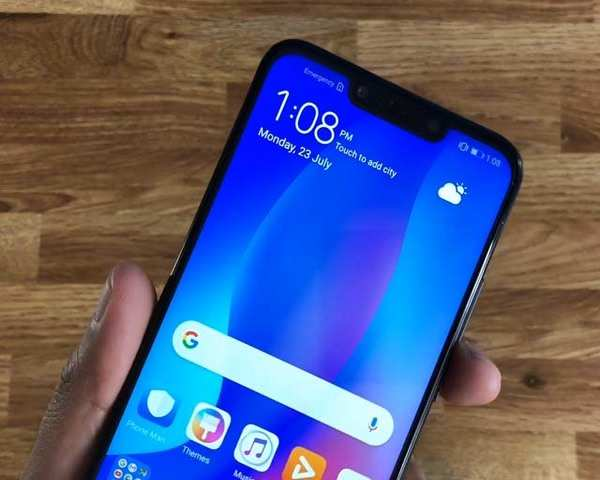 Huawei Nova 3: Unboxing And First Impression