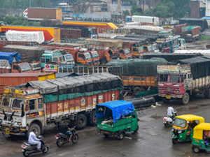 truckers-PTI