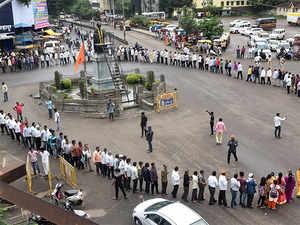 Maratha-Agitation-