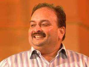 Mehul Choksi claims to be a lawful citizen of Antigua and Barbuda