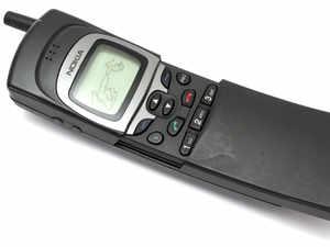 Nokia-phone