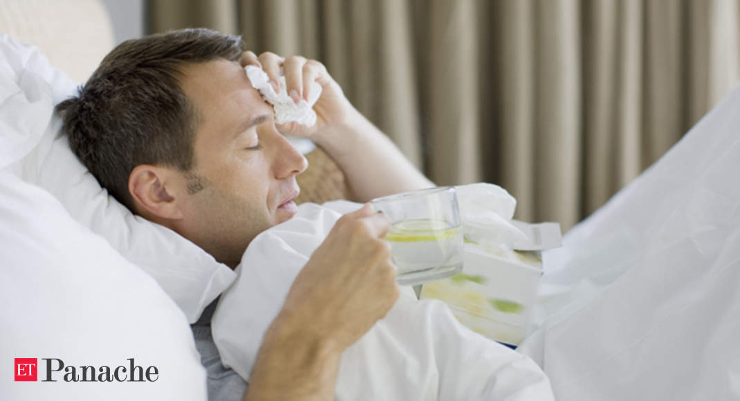 Malaria Symtoms: Fever, back pain, and headaches? Don't