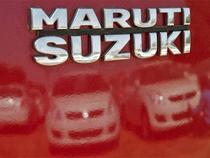 Maruti-Reuters
