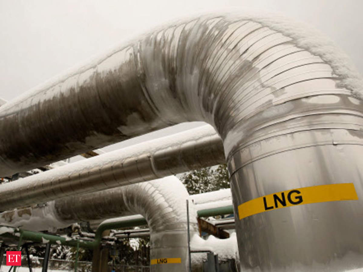 Petronet submits proposal to set up $1 billion LNG terminal