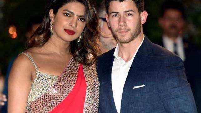 Priyanka Chopra Quits 'Bharat'; Sparks Engagement Rumours With Nick Jonas