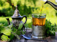 Monsoon power cup! From kahwa to cutting chai, the many forms of tea & their benefits