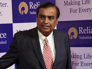 Reliance Industries reports Q1 profit of Rs 9,485 crore; meets Street estimates