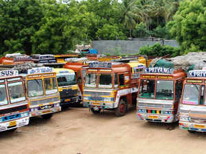 Nationwide truckers' strike enters 8th day; auto, FMCG industry hit