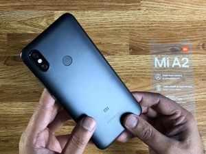 Xiaomi Mi A2: Unboxing & First Impression