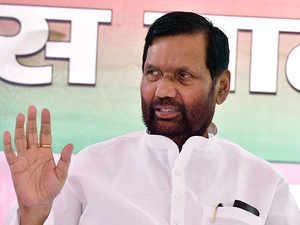 Another ally trouble for BJP? LJP talks aggressive on SC/ST bill