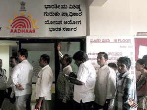 Aadhar-agencies