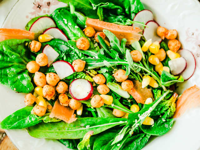 Why you  should opt for the portfolio or plant-based diet to reduce risk of heart disease