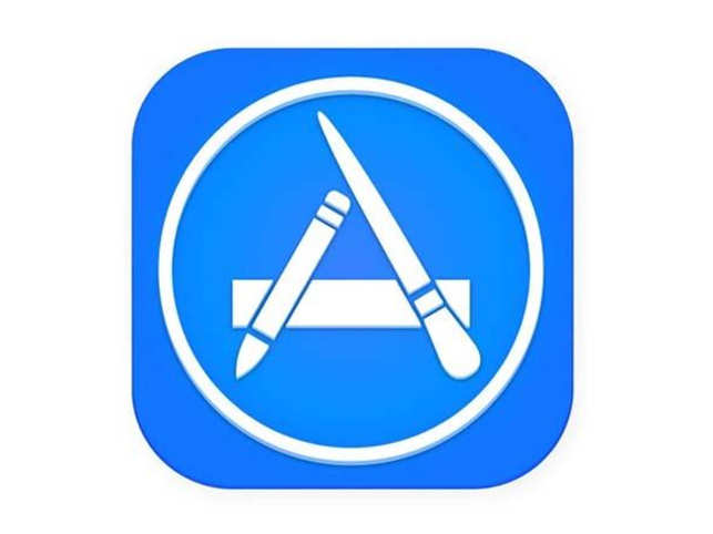 AppleAppStore