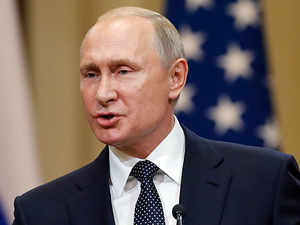 Russian President Putin ready to visit USA, invites Trump to Moscow