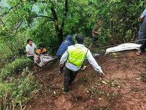 Maharashtra bus accident: At least 30 killed, PM Modi offers condolences