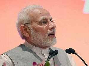 Modi attacks Rahul Gandhi over his 'bhagidar' remark, says he takes it as compliment