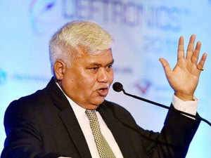 Trai chief shares his Aadhaar on Twitter, asks users to prove how it can be misused