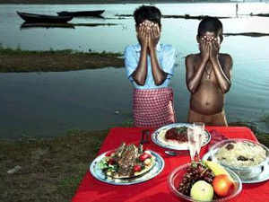 Indian Poverty