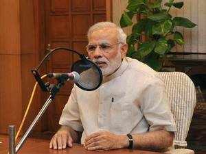 Mann Ki Baat: PM Modi lauds two techies for developing SmartGaon App