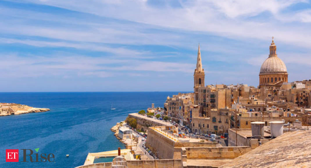 Image result for Have a Cryptocurrency Company? Bermuda, Malta or Gibraltar Wants You