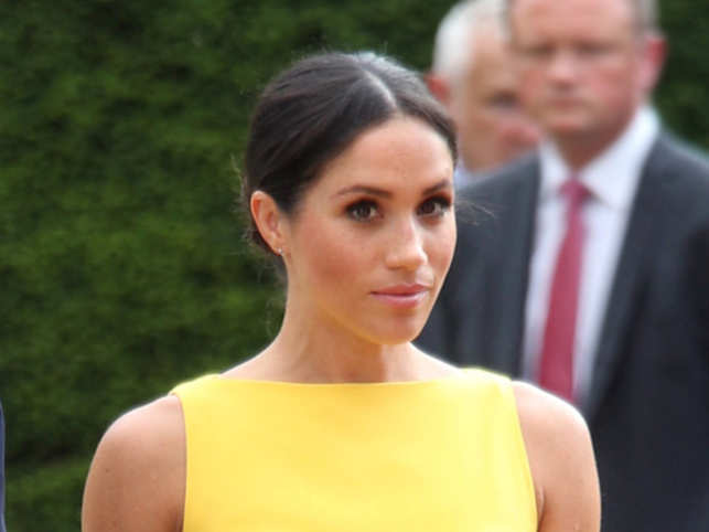 Meghan Markle's father upset over her 'sense of superiority'