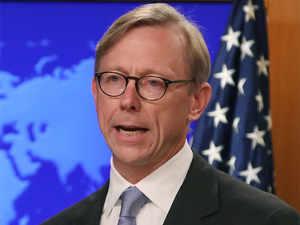 BrianHook.AFP