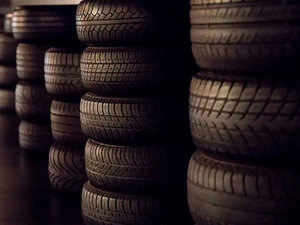 tyre industry: Tyre makers reinforce demand for import duty